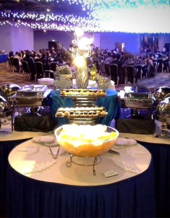 Continental Delight Catering