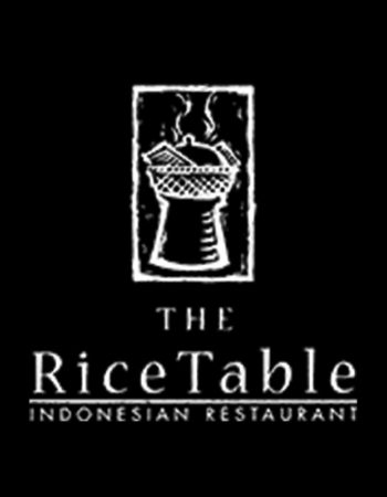 The Rice Table