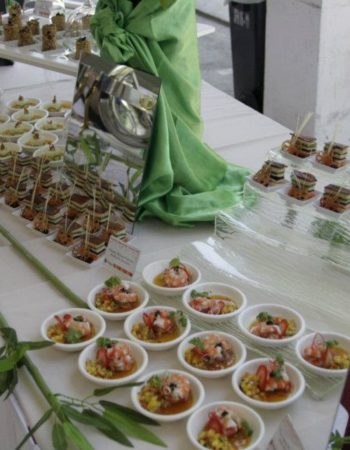 Thomson Catering