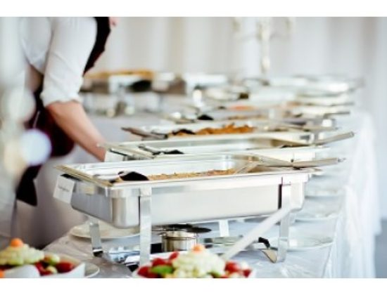 Xiang's Catering